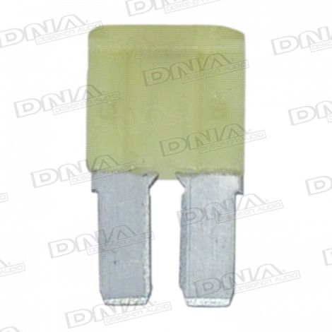 20 Amp Micro2 Fuse - 10 Pack