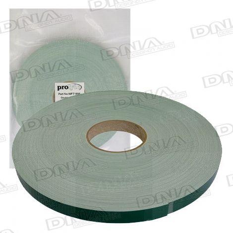 Double Sided Foam Tape - 50 Metres