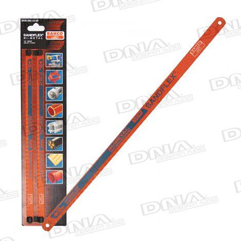 Hacksaw Blade 300mm 32TPI - 2 Pack
