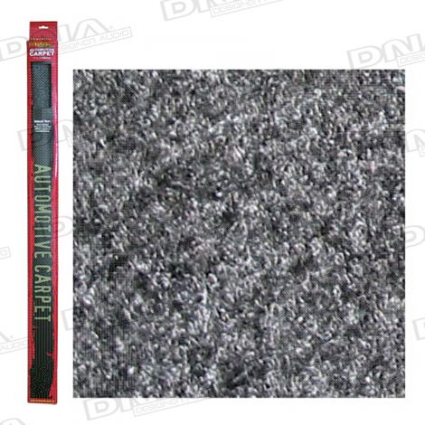 2 Metre x 1 Metre Speaker Carpet Grey
