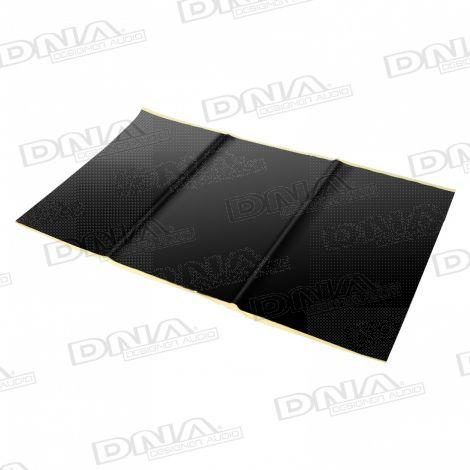 Bulk Sound Deadener 46x81cm - 10 Sheets