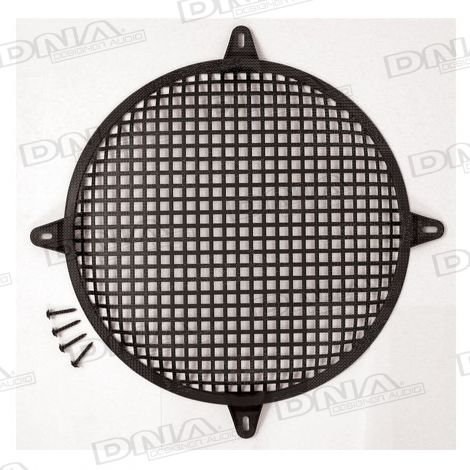 12 Inch Clamp On Speaker Grille