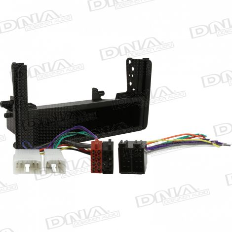 Install Kit To Suit Toyota Vehicles