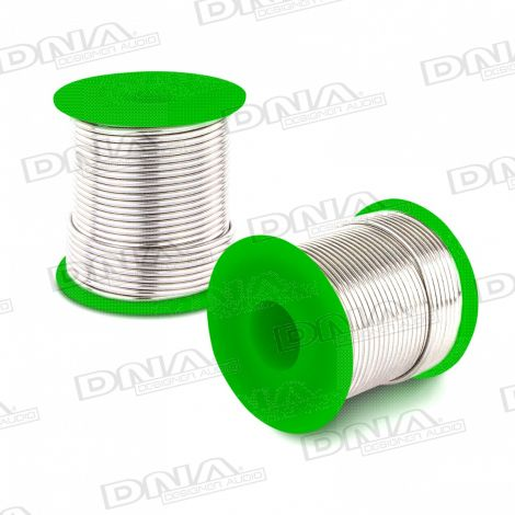 250 Gram Solder Roll 2mm - Lead Free