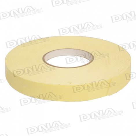 Double Sided Tape 18mm x 100 Mtr