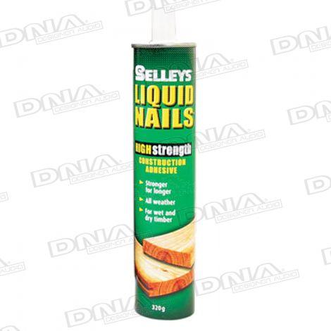 Selleys Liquid Nails 320 Gram