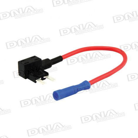 Mini Blade Fuse Tap - 5 Pack