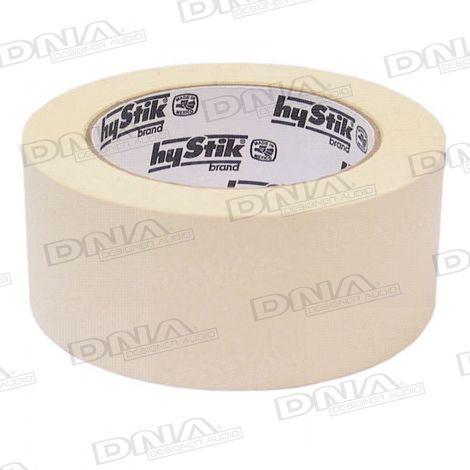 48mm X 50 Metre Masking Tape