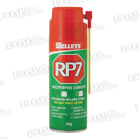 Selleys RP7 - 300G Can