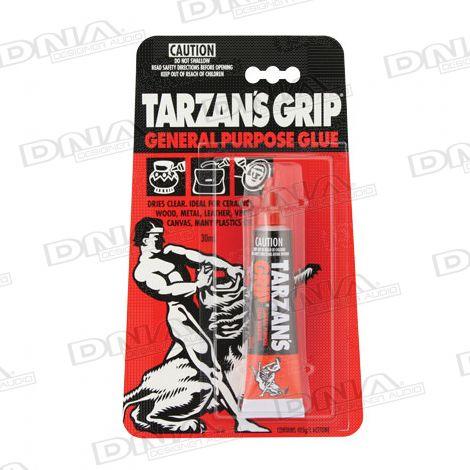 Selleys Tarzan Grip General Glue 30ml