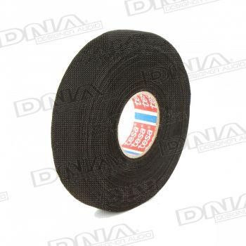 Tesa 51608 PET Fleece Tape 25 Mtr