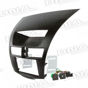 Fascia To Suit Mazda BT50