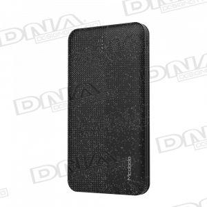 10,000mAh Portable Dual USB Power Bank - 2amp Output