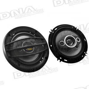 6 Inch 3 Way Speakers