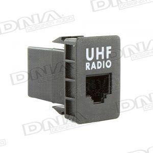 UHF Socket To Suit Toyota - Medium Socket