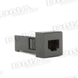 UHF Socket To Suit Toyota - Small Square Socket