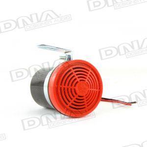 Reversing Backup Alarm Beeper - Red