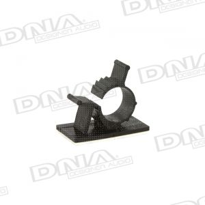 Adjustable Clamp 10mm to 12.5mm - 100 Pack