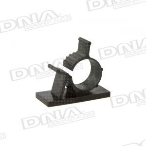 Adjustable Clamp 12.6mm to 15.4mm - 100 Pack
