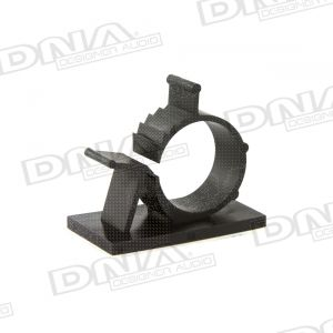 Adjustable Clamp 16.5mm to 20.1mm - 100 Pack